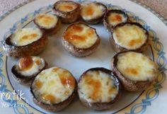 Patates Karnıyarığı Tarifi - Pratik Ev Yemekleri