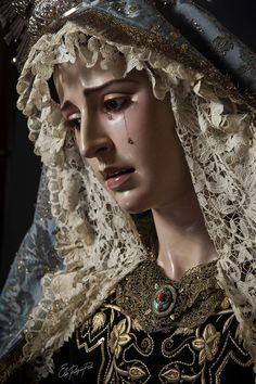 Virgen Sevillana