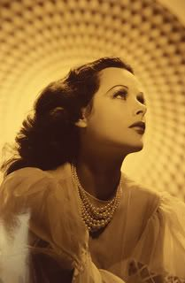 Hedy Lamarr wasn't a particularly skilled actress but was able to use her brain to benefit the human race in ways she could have never imagined. So the next time you pick up your iPad, turn on your computer or use your cell phone to talk or text, think about the idea that these devices evolved from. You have Hedy Lamarr to thank for it. As for filling Garbo's shoes, it's a safe bet that Lamarr left behind her own pair to fill.