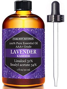 There are so many lavender oil uses and benefits! Here are only a few of the many AMAZING benefits of this popular essential oil.