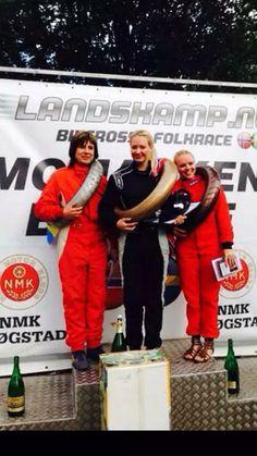 Anitra Nilsen tok seieren i Dame finalen under Landskamp.no for andre året på rad.