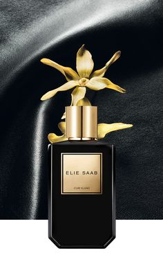 Cuir Ylang Elie Saab perfume - a new fragrance for women and men 2016