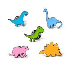 Fashion Creative Cartoon Enamel Animal Dinosaur Pattern Brooch Pins Lapel Collar Sweater Jacket Brooches For Men Women Jewelry-in Brooches from Jewelry & Accessories on Aliexpress.com | Alibaba Group