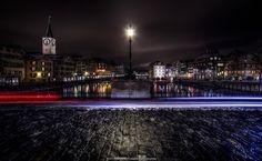 """Photo The Bright Lantern by Renato Richina on 500px  """"The Bright Lantern""""  Zurich   Switzerland  ©2015 pixxpower.ch   www.facebook.com/pixxpower"""