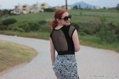 Paisley & mesh 7- outfit - DoYouSpeakGossip.com