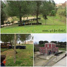 El Parc de Catalunya de Sabadell está en el Eix Macià. Se inauguró en 1992 y ocupa unas 43 hectáreas, abarcando varios barrios. En la web del Ajuntament de Sabadell podéis consultar un plano de tod…