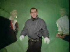 'Relax' by Frankie Goes to Hollywood. Seriously, how cool is this song?  Give it to me one time nowwwww One of the best dance tunes EVER! Loved catching the video on MTV.