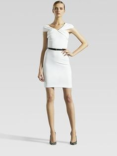 Gucci Belted Dress...stunning, also dreaming!