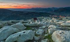 Kardzhali | Perperikon #Bulgarian #RhodopeMountains #Thrace #ThracianSanctuaries #History #Europe