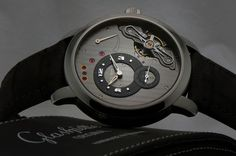 A Glashütte Original timepieces, the Panoinverse XL Dream Watches, Cool Watches, Glashutte Original, Monochrome Watches, Watch Photo, Mens Trends, Luxury Watches For Men, Mechanical Watch, Beautiful Watches