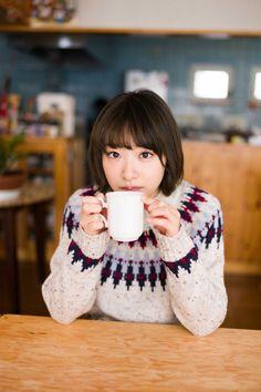 生駒里奈 : Photo