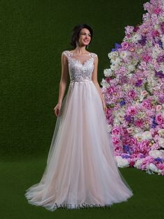 Gorgeous And Elegant Wedding Dress Collection By Amelia Sposa