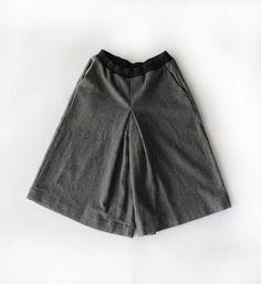ВК-1194 Box Tuck брюки - Veritecoeur, брюки - Veritecoeur (Verite круто)