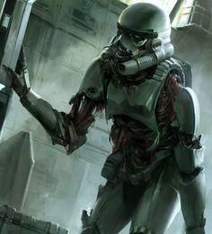 #Zombie #StarWars by Joe Schreiber