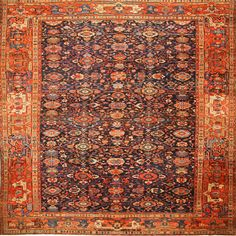 Antique Oriental Rugs  http://www.modernrugsideas.org/antique-oriental-rugs/ #Antique, #Oriental, #Rugs