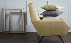 Romo Madigan Fabrics available to buy online at Bryella. Call 01226 767124 for a competitive price.