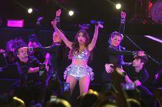 "Lali recorrerá Latinoamérica, Europa y Asia con su ""SOY Tour"""