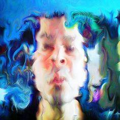 "Saatchi Art Artist Igor Bajenov; Photography, "".... the noise from Coco!"" #art"