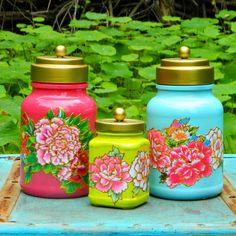 Mark Montano: Ginger Jars DIY