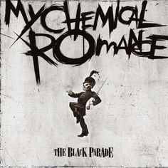 The Black Parade ❤ liked on Polyvore featuring backgrounds, pictures, bands, mcr, extra and filler