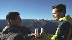 Tirol Energy Drink Werbespot - YouTube Energy Drinks, Instagram, Nature, Youtube, Travel, Naturaleza, Viajes, Destinations, Traveling