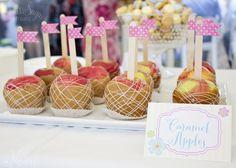 Owl Party Guest Dessert Feature | Amy Atlas Events