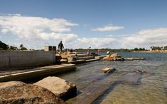 01 Jack Evans Boat Harbour photo Simon Wood « Landscape Architecture Works | Landezine Landscape Architecture Works | Landezine