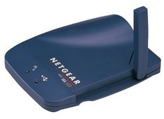 Netgear MA101 802.11b Wireless USB Adapter by Netgear. $52.95. Amazon.com                With Netgear's MA101 802.11b wireless USB adapter, you can easily network all of your employees at 11 Mbps speed without installing any new wires. Because the MA101 is USB-powered, there is no need to open the case of the PC. Set up a new wireless network or extend your existing workplace to remote sites in your building in no time, and escape the hassles and expense of Ethernet...