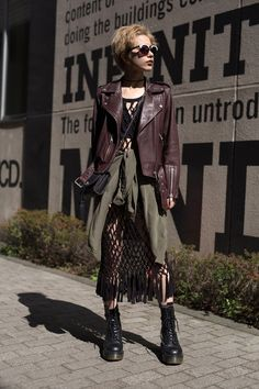 The street style to covet from the streets of Tokyo Fashion Week | British Vogue