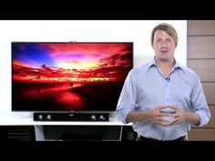Samsung has developed three new Audio Bars to deliver a Surround Sound experience, without all the hassle of setting up extra speakers! Watch to learn more about the new 2012 Audio Bars