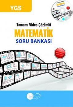 YGS Matematik Soru Bankası  http://www.kitapas.com/urun/ygs-matematik-soru-bankasi-8/