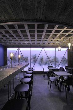 #ELAVKitchenandBeer #architecture #italy