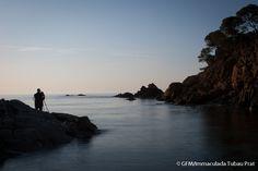 fotografia de Sant Antoni de Calonge. Al fotodiari del dilluns 2 d'abril del 2012