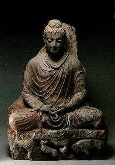 釈迦座像(道成寺)
