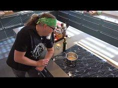 "Tipp #2: Soßen abrunden - Küchentipps von Stefan Marquard ""genial einfach - einfach anders"" - YouTube Herd, Dressings, Dips, Youtube, Eat Lunch, Food Dinners, Cooking School, Meat, Chef Recipes"