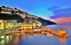 Come back to Sorrento !