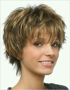 Obraz znaleziony dla: Fine Hairstyle Short Hair Cuts For Women Over 50 Short Hairstyles Over 50, Haircuts For Long Hair, Spring Hairstyles, Cool Hairstyles, Hairstyle Short, Formal Hairstyles, Ponytail Hairstyles, Short Haircuts, Wedding Hairstyles