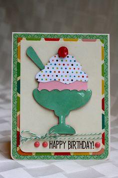Rock Paper Cricut: Birthday Bash