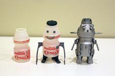 【画像あり】夏休みの自由研究は今週がピーク?いまから間に合うヤクルト工作 Recycled Crafts, Diy And Crafts, Paper Crafts, Research Projects, Projects To Try, Diy For Kids, Crafts For Kids, Digital Board, Diy Toys