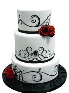 Images Of Pin Wedding Cake Ideas Black And White Tattoo On Pinterest