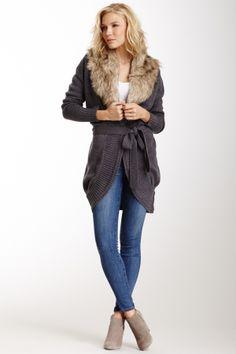 Lovely Sweater by Ash Rain + Oak @Pascale Lemay De Groof
