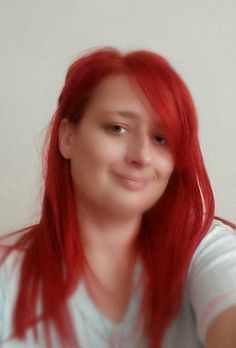 Our Creations -thanks Hazel http://www.funkyhairdye.co.nz/buy-product/hair-dye/coral-red.html