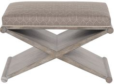 Vanguard Furniture - Our Products - 9057-BE Lafayette Bench W 28.5 D 20.5 H 18.5