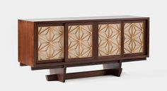 Furniture Odakyu Cabinet 1 George Katsutoshi Nakashima (Japanese: 中島勝寿 Nakashima Katsutoshi, May 24, 1905 – June 15, 1990) was an American woodworker, architect, and furniture maker who was one of the leading innovators of 20th century furniture design and a father of the American craft movement. In 1983, he accepted the Order of the Sacred Treasure, an honor bestowed by the Emperor of Japan and the Japanese government.[1]