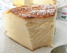 Tarta suave y esponjosa de yogur griego soft and fluffy cake quick cake simple ingredients cake easy yogurt cake Greek yogurt cake cheesecake greek yogurt cheesecake Greek Yogurt Cake Gourmet Recipes, Sweet Recipes, Cake Recipes, Dessert Recipes, Greek Yogurt Cake, Yogurt Dessert, Food Cakes, Cupcake Cakes, Dessert Sans Gluten