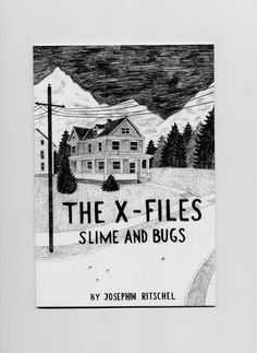 The X-Files - Josephin Ritschel.