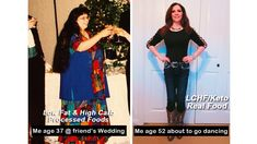 weight loss before and after picture on low carb keto diet. Weight Loss Before, Fast Weight Loss, Ways To Loose Weight, Lose Weight, Ketogenic Recipes, Low Carb Recipes, Ketosis Diet, Amazing Transformations, Diet Plan Menu