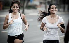 10 Benefícios da Corrida para as Mulheres | A Minha Corrida