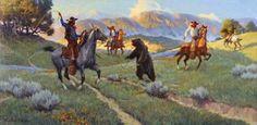 Californios (rancheros)