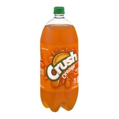 I'm learning all about Crush Orange Soda at Milkshake Drink, Orange Soda, Kids Room Wallpaper, Soup Kitchen, Juice Drinks, Pop Bottles, Candy Shop, New Flavour, Sleepover